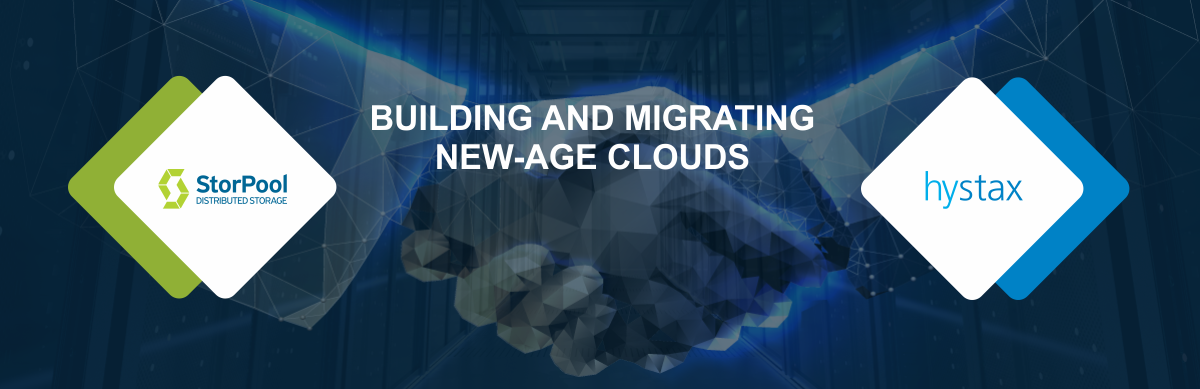 Building and migrating new age clouds