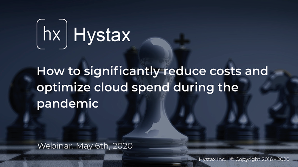 How to reduce clous costs and optimize cloud spends