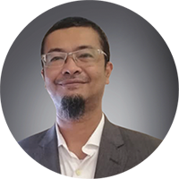 Rasis Idris, Managing Director at RIXS