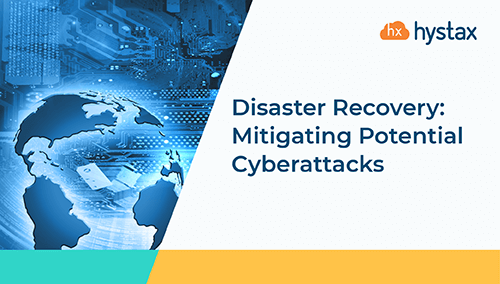 Disaster-recovery-mitigating-cyberattacks