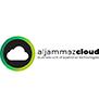 AlJammaz Cloud Logo
