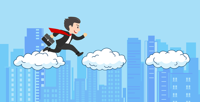 9 reasons why businesses migrate to the cloud