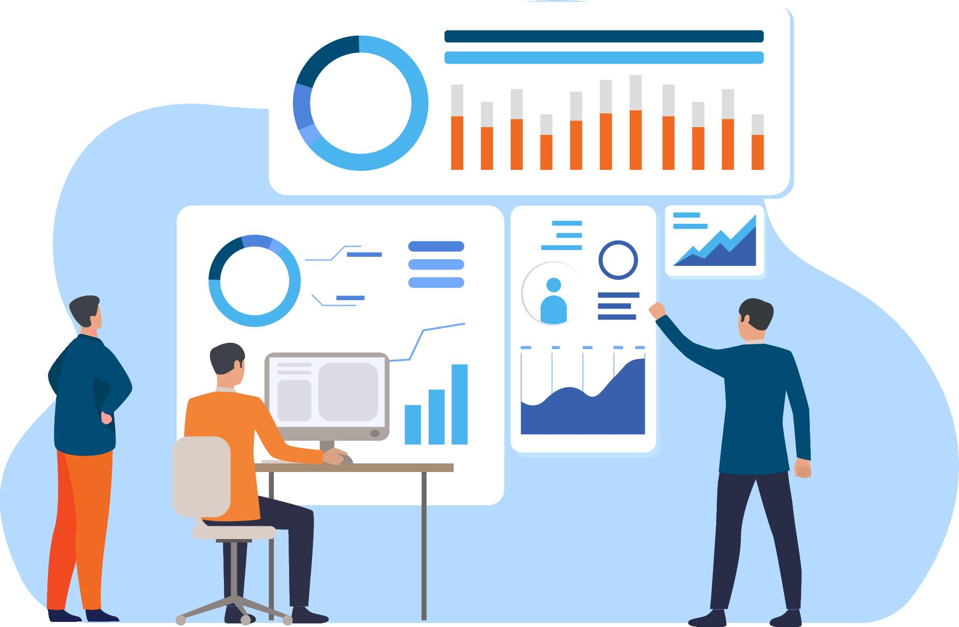MSP focused multi‑tenancy partner portal
