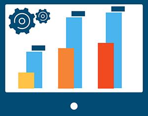 Cost allocation reports