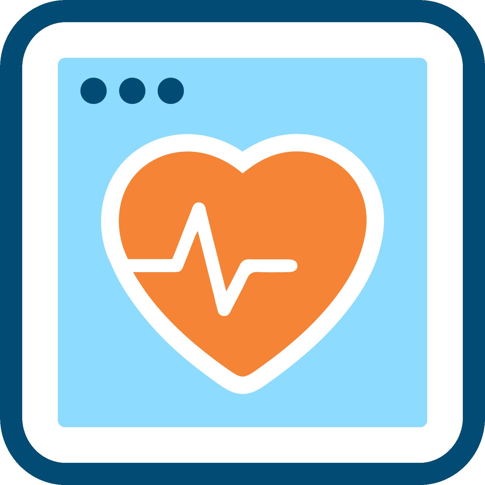 Environment health status monitoring