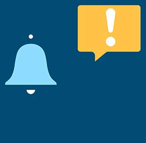 TTLs, live alerts and notifications