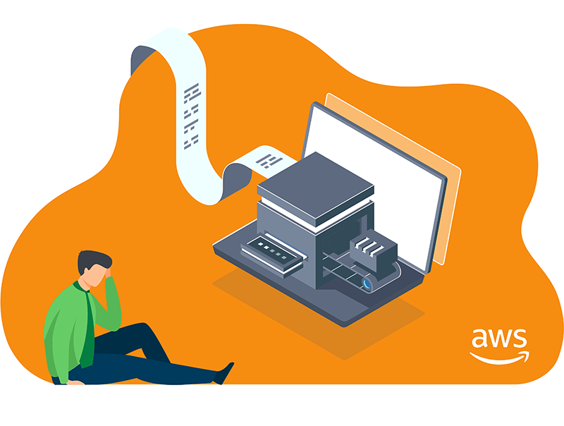 7 most often unexpected charges on your AWS bill
