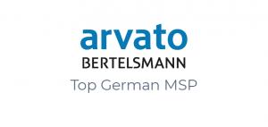 Arvato Top German MSP