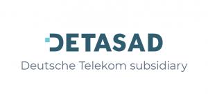 Detasad Deutsche Telekom subsidiary