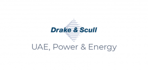 Drake and Scull logo