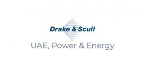 Drake and Scull logo