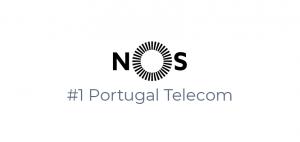 NOS #1 Portugai Telecom