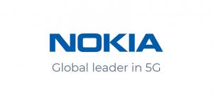 Nokia Global Leader in 5G