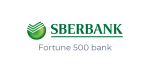 Sberbank Fortune 500 bank