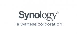Synology Taiwanese corporation