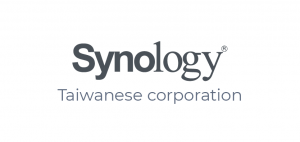 Synology Taiwanese corporation
