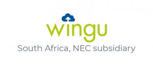 Wingu NEC subsidiary